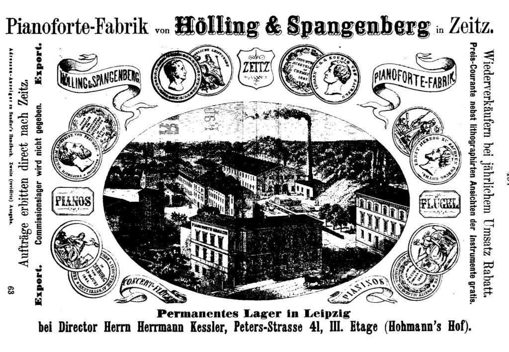 Hölling & Spangenberg