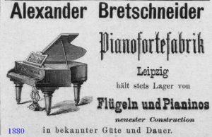 Bretschneider 1880