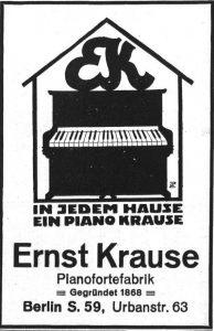 Krause E5