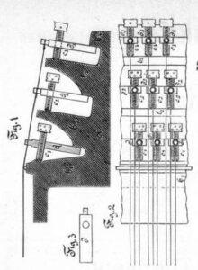 Crasselt Patent 1886