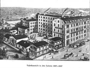 Rosenkranz Fabrik