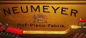 Hof-Piano-Fabrik