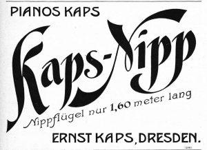 Kaps Nippflügel