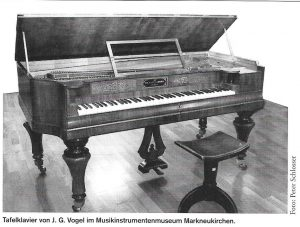 Vogel, Markneukirche
