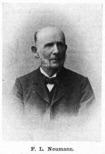 Neumann Porträt