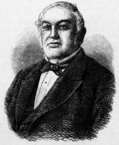 Gebauhr Porträt