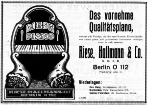 Riese 1924
