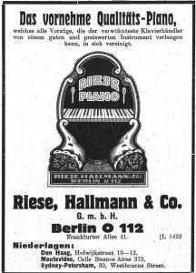 Riese 1926
