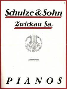 Schulze Prospekt