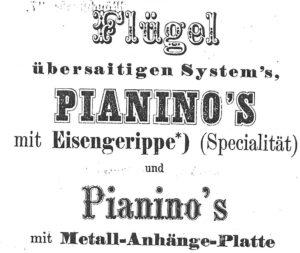 Lindner, System