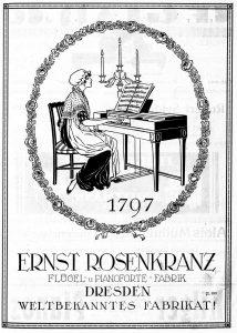 Rosenkranz Titelbild