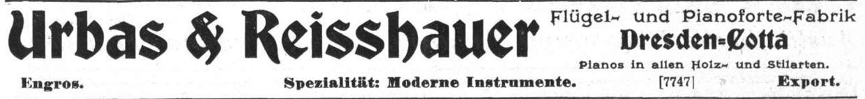 Urbas 1906