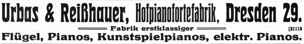 Urbas 1920