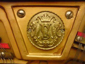 Vogel Wappen