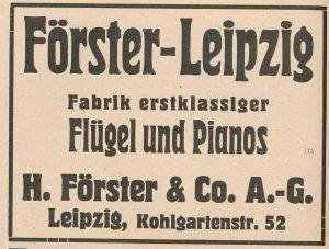 Förster, H., 1925