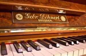 Döhnert, Klavier