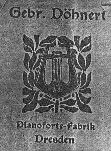 Döhnert, Wappen
