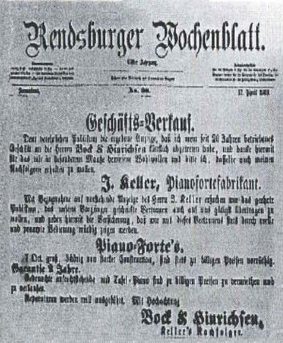 Wochenblatt 1869