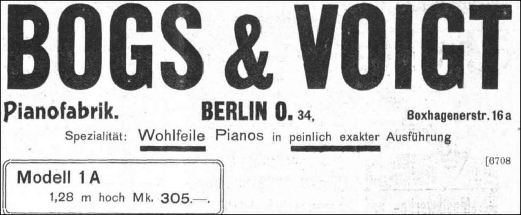 Fa. Bogs-1906