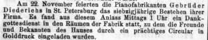 Diederichs 1885