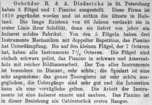 Diederichs 1896