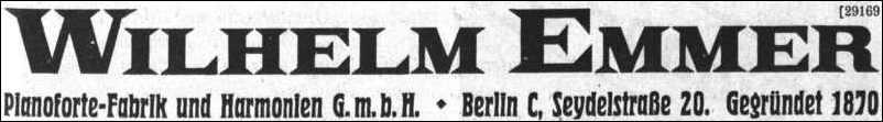 Fa. Emmer-1921