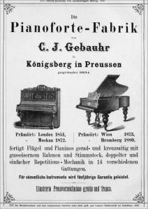 Gebauhr 1880