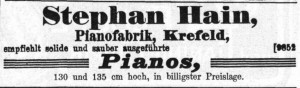 Hain1907