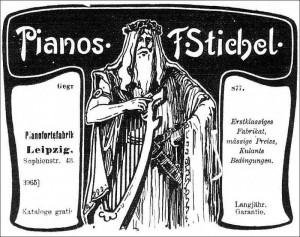 Fa. Stichel-1905